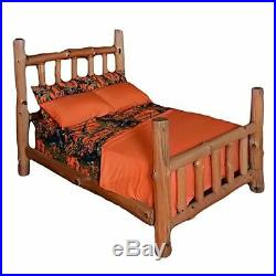 7 Pc Set! Orange Camo Comforter Sheets Blaze Sheet Queen Size Camouflage Set