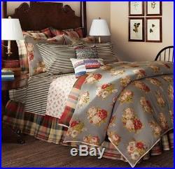 Chaps Home by Ralph Lauren Hudson River Valley queen comforter set
