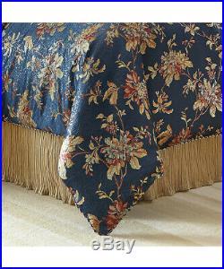Croscill Calice 4pc Comforter Set Queen Size