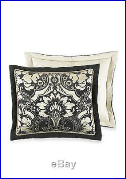 Croscill Napoleon 4-Piece Queen Comforter Set