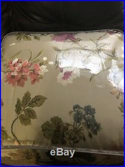 Croscill New Queen Beautiful comforter set