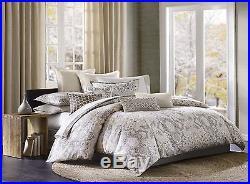 Echo Odyssey 4-Piece Comforter Set Queen Multicolored