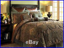 Hampton Hill Canovia Springs Comforter Set