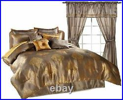 Highgate Manor Baroness 20 piece comforter set Full