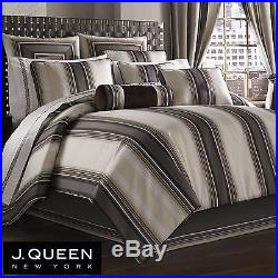 J. Queen NY BENNINGTON 4-PC Comforter Set, California King