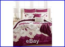 Jamie 14-Pc. Queen Comforter Set Brand new
