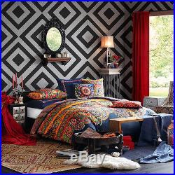 Josie by Natori Hollywood Boho Mini Comforter Set