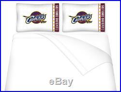 NBA Cleveland Cavaliers Comforter & Sheet Set