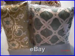 NEWHarbor House Arabesque 8 pc Queen size comforter set