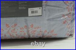 NW Ralph Lauren Marley Medallion FULL/QUEEN 3-PC Comforter Set 230TC Cotton $385