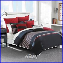 Nautica Mineola Comforter Set Full/Queen size name