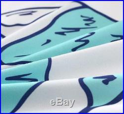 New Queen King size Galaxy Cartoon Printed Comforter Set Pillowcase Bedding Sets