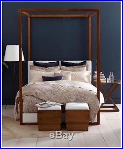 Ralph Lauren Corso Campania Queen Comforter Set 3p Nwt