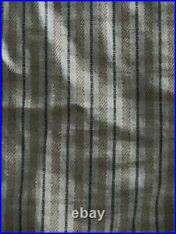Ralph Lauren Bedding Set Multicolored Paisley Reversible F/Q Comforter & 2 Shams
