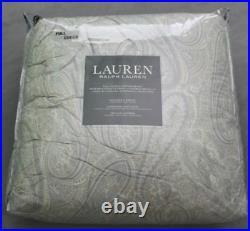 Ralph Lauren Full/queen Comforter Set
