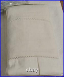 Ralph Lauren JAMAICA PAISLEY BLUE 4PC Full/ Queen Comforter Set New RARE