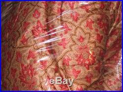 Ralph Lauren Langham Doncaster Queen Comforter Set New