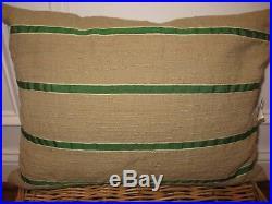Ralph Lauren SURREY GARDEN FLORAL 7P Queen Comforter shams Pillows Set