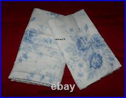 Ralph Lauren WILLOW GROVE FLORAL 4 pc Queen Comforter Set