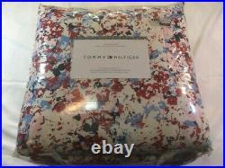 Tommy Hilfiger Full Queen Comforter Set Prairie Prep
