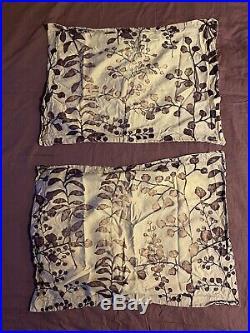 Twilight Bella Swan Bedding Full Size Comforter Pillow Case Bed Skirt Set Target